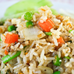 Vegetable Fried Rice - BigOven