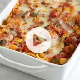 Vegetable Lasagna Recipe