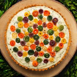 vegetable-rose-herb-cheese-tart-recipe-by-tasty-2722774.jpg