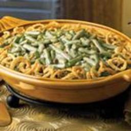 Veggie - Green Bean Casserole