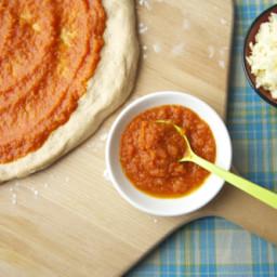 Veggie Pizza Sauce
