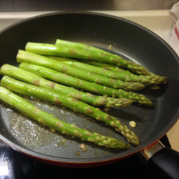 Veggie - Sauteed Asparagus