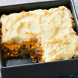 VELVEETA Shepherd's Pie Casserole