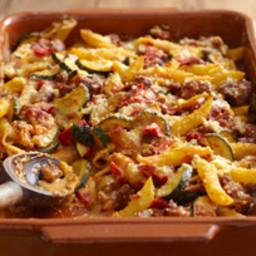 VELVEETA® Italian Sausage Bake