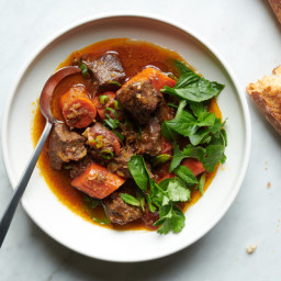 Vietnamese Braised Beef Stew (Bo Kho)