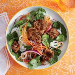 Vietnamese-Style Pork Noodle Salad