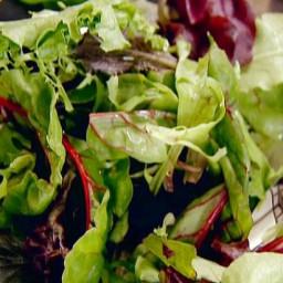 Vinaigrette For Green Salad
