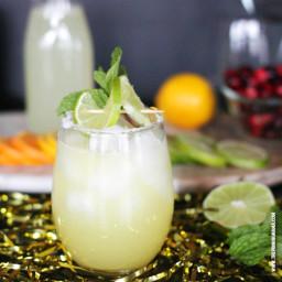 Virgin Margarita Recipe