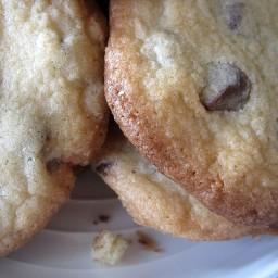 Virgina's Chocolate Chip Cookies