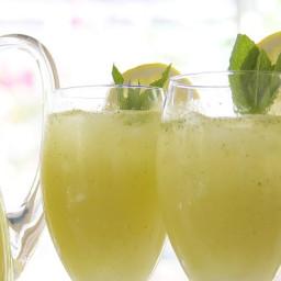 Vodka Honey Lemonade