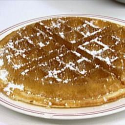 Waffle of Insane Greatness