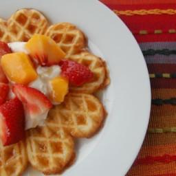 Waffles of Insane Greatness