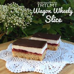Wagon Wheely Slice - TMX