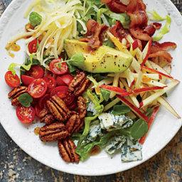 Waldorf Cobb Salad