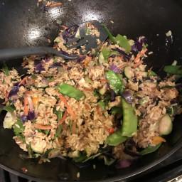 Walt's Fried Rice