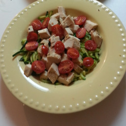 Walvado DINNER Besto Pesto Chicken-Medium (390 Calories)