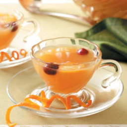 Wassail Punch Recipe
