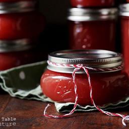 Watermelon Jam