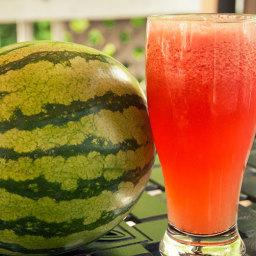 Watermelon Sport Drink