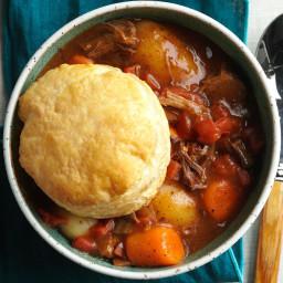 Weekday Beef Stew Recipe