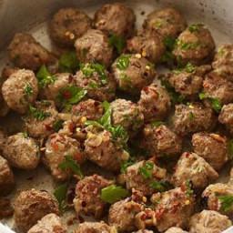 Weight Watchers Italian Meatballs Recipe