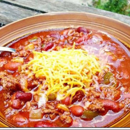 Wendy's Chili Crockpot Recipe