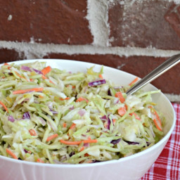 What Makes A Good Coleslaw?