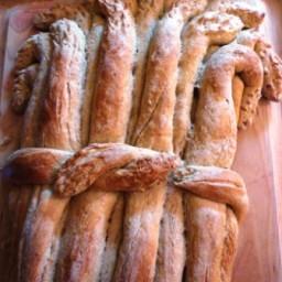 Wheat Sheaf Bread