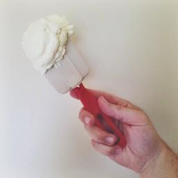 Whipped Cream Buttercream