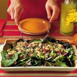 White Bean-and-Asparagus Salad