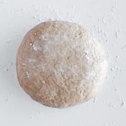 Whole-Wheat Empanada Dough
