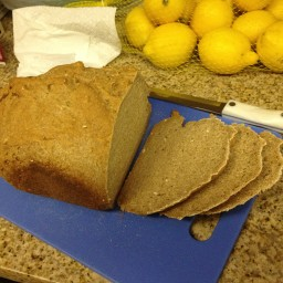 Whole Wheat Bread Machine