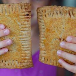 Whole-Wheat Toaster Pastries (aka Poptarts!)