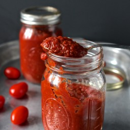 Whole30 Ketchup