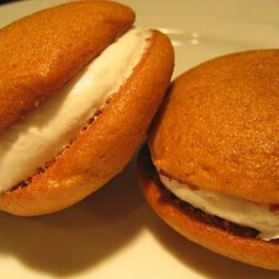 Whoopie Pie (Pumpkin)