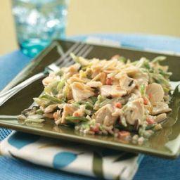 Wild Rice Chicken Dinner Recipe