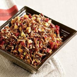Wild Rice Salad #2