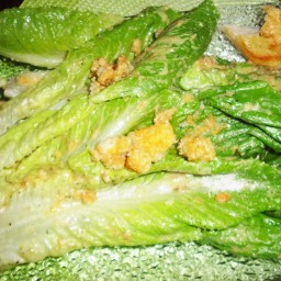 Wilf's Caesar Salad