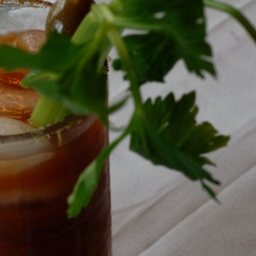 Worlds Best Bloody Mary