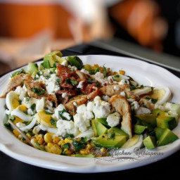 World's Best Salad Ever