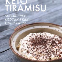 World's Best Tiramisu Recipe