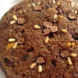 Yakbap / Medicinal Rice (약밥)