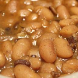 Yankee Beans Recipe