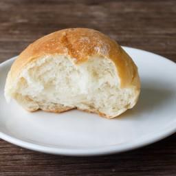 Yeast Dinner Rolls