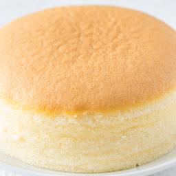 Yellow Cake 🍰