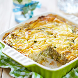 Casseroles recipes