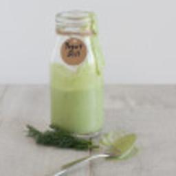 Yogurt-Dill Dressing (Paleo, AIP)