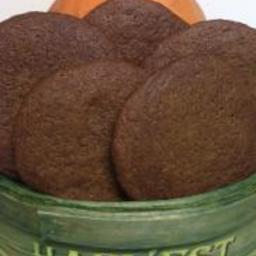 Yummy GingerBread Cookies!