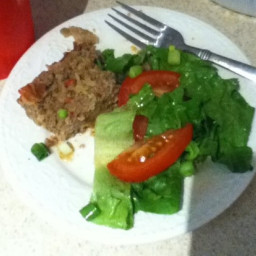 Yummy Meat Loaf