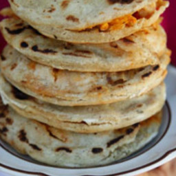 Zacatecan Baked Masa Cakes (Gorditas Zacatecanas)